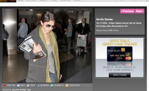 10-12-09 Selena Gomez POP