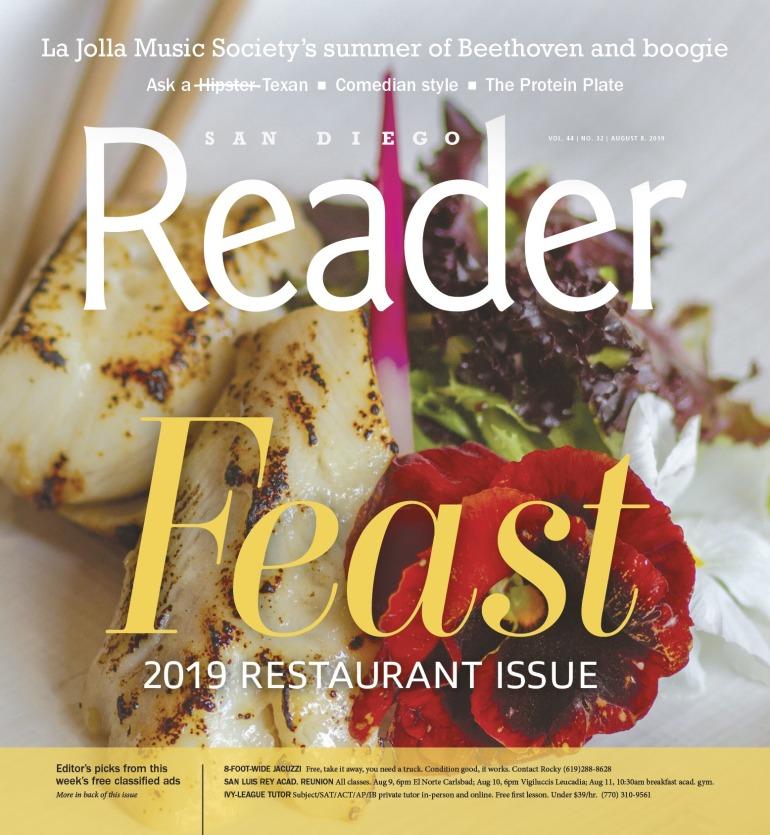 Reader-Cover-2019-08-08-Feast-Restaurant-Issue-CREDIT-Matthew-Suarez_r300x337
