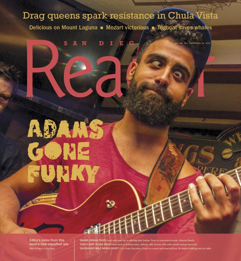 Reader-Cover-2019-09-19-Adams-Gone-Funky-CREDIT-Matthew-Suarez_t300
